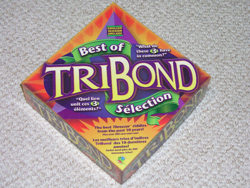 Tribond Image