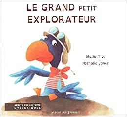 Le grand petit explorateur Image