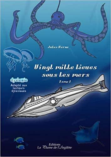 Vingt mille lieues sous les mers - Tome 1 Image