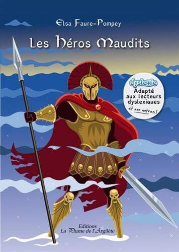 Les héros maudits Image