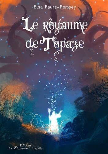 Le royaume de Topaze Image
