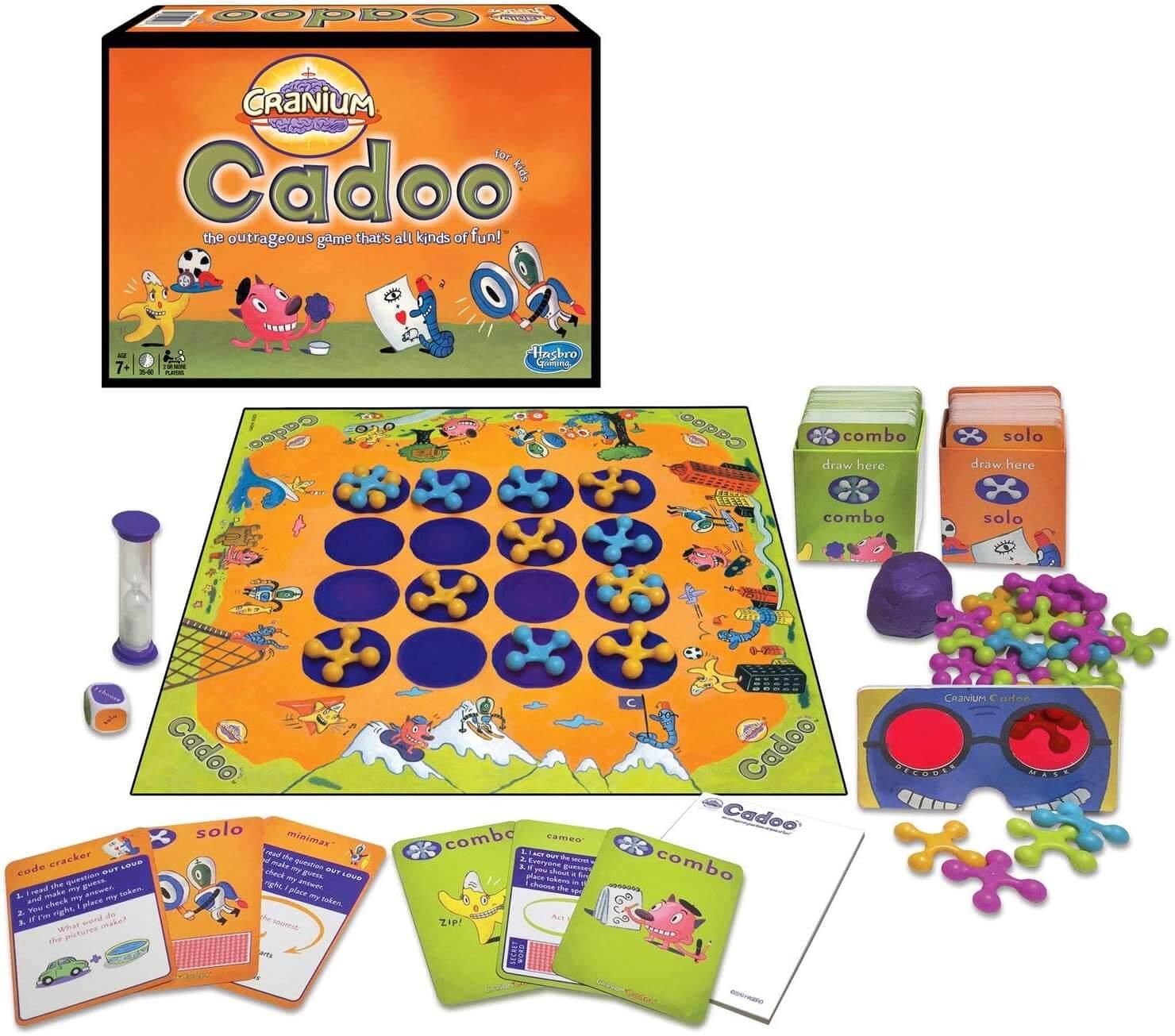 Cadoo Image