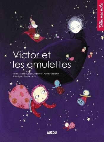 Victor et les amulettes Image