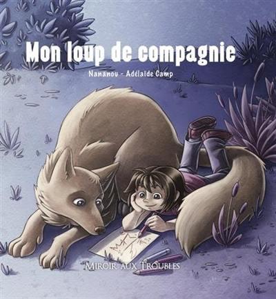 Mon loup de compagnie Image