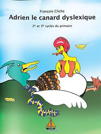 Adrien le canard dyslexique Image