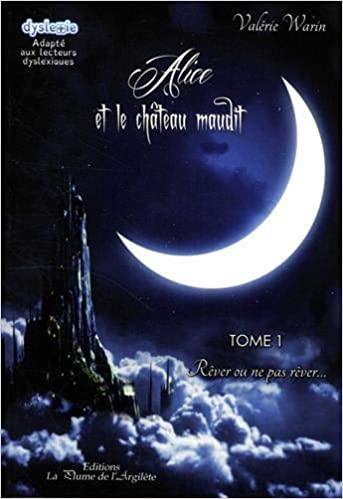 Alice et le château maudit Tome 1 Image