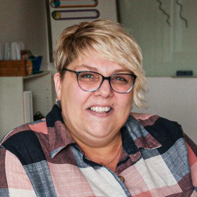 Chantal Décoste