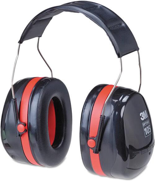 Coquille anti-bruit Image