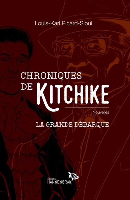 Chroniques de Kitchike Image