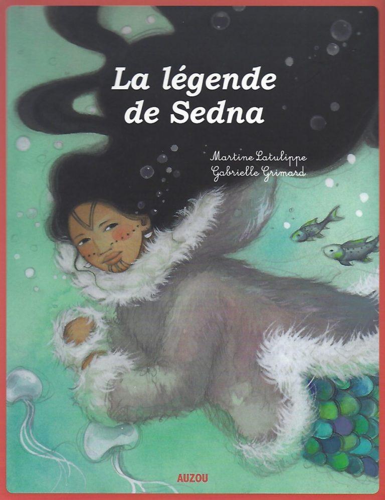 La légende de Sedna Image
