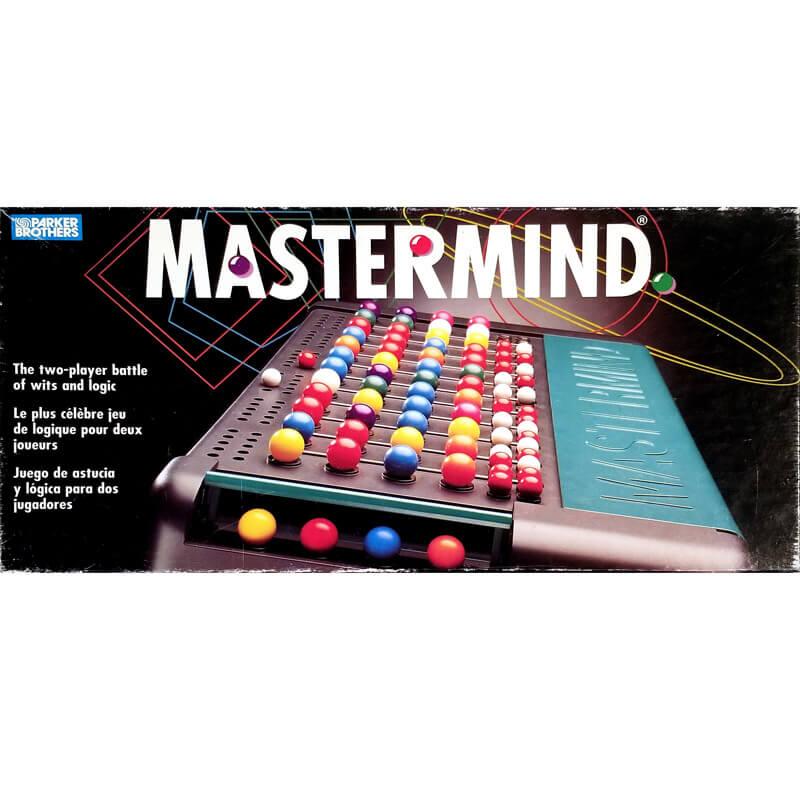 Mastermind Image