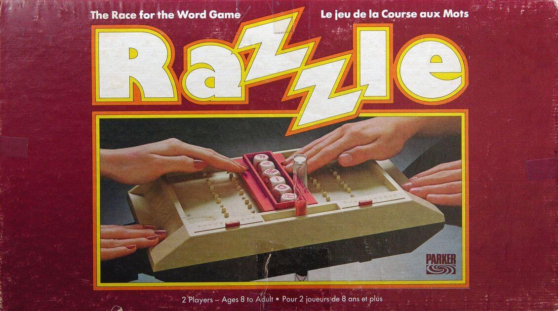 Razzle Image