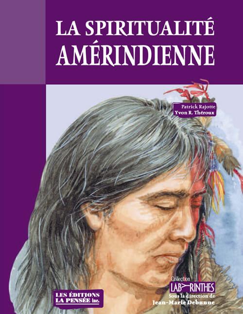 La spiritualité amérindienne Image