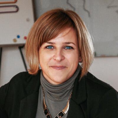 Valérie Desbiens