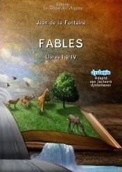Les fables de la Fontaine Image