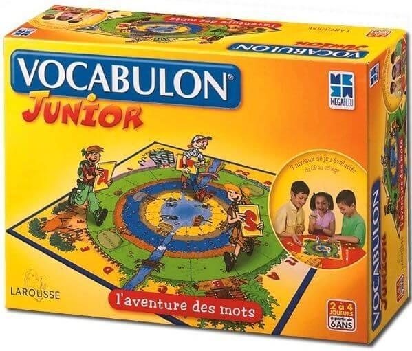 Vocabulon junior Image