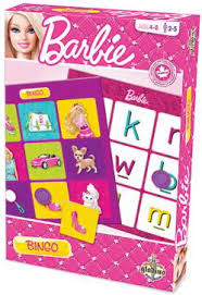 Bingo Barbie Image