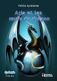Aria et les œufs du dragon Image