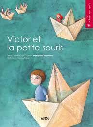 Victor et la petite souris Image